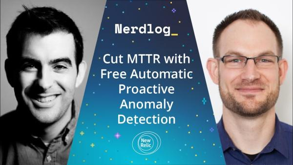 Nerdlog_ Cut MTTR with Free Automatic Proactive Anomaly Detection
